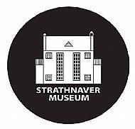 strathnaver museum logo