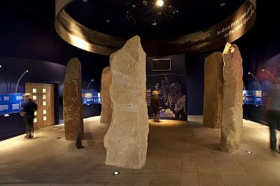 museum of the isles - clan donald