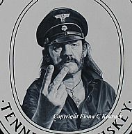 LEMMY - Detail