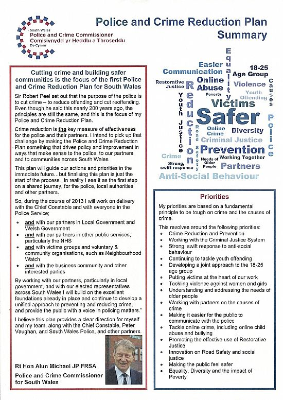 crime prevention plan Crime prevention the shelton police department crime prevention program offers a number of services, including presentations at community meetings and block watch meetings if you have information on any crime(s) you can anonymously email a tip to the shelton police department by clicking here.