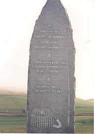 Mckendrick Memorial