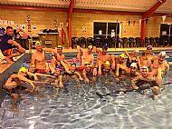 Masters & Triathlon Training