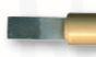 Plain stroke pen No 4