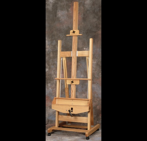 norwich art supplies easels