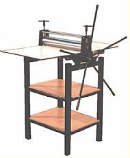 Polymetaal JH-50 Floor Standing Etching Press
