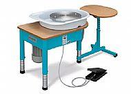 ROHDE HMT-500 pottery wheel