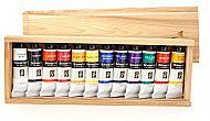 Wooden Box Set of 12