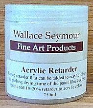 Acrylic Retarder 250ml