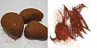 Rudstone Iron Clay