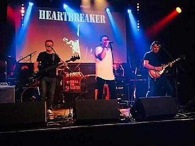 heartbreaker band image