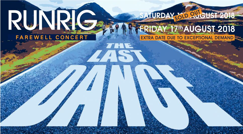 Image result for runrig 17th august 2018