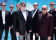 Beach Boys - Inverness - Saturday 27th May