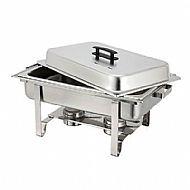 Cahfing Dish Warming Tray