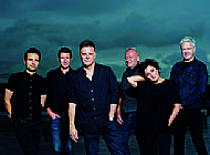 Deacon Blue - Montrose - Friday 26th May