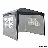 Commercial Gazebo - 3 x 3