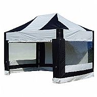 Commercial Gazebo - 4.5 x 3