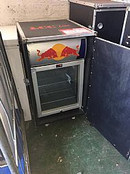 Flight Case Fridges