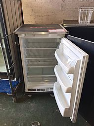 Flight Case Freezer