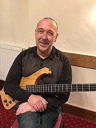 Bassman Joe