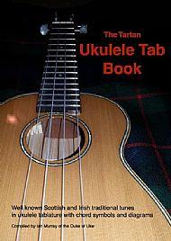 Ukulele Tab Book