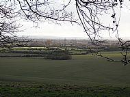 view towards brendans