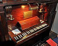 The Organ 3