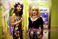 Faery TV - Interview with Toyah
