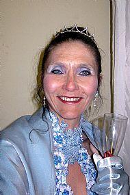 Lady Jane Fortestque - Murder Mystery