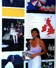 Snapshot of Great Britain Exhibition