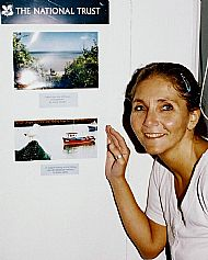 SeaBritain Exhibition
