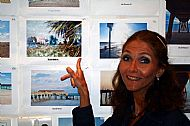 Promoting Deal Photo Exhibition