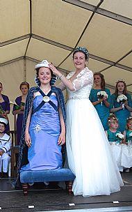 2015 Herring Queen Crowned