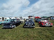 Purbeck Rally August 2019