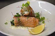 Scottish Smoked Salmon