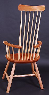 Cotswold 'stick' chair No.2