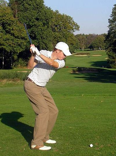 playing at the buckinghamshire