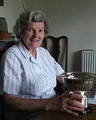 Trophy Winner 2012-13