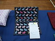Mary's tablet case