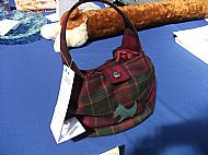 jean's bag, something new from something old