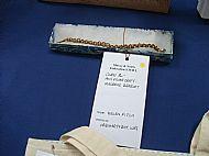 Helen's macrame bracelet