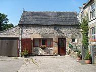 Oxdales Cottage
