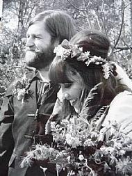 Sarah and Norman