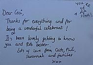 cath and phil - pishwanton woods, june 21 2008