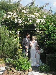 Ali & Lindsey's Wedding