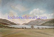 After the Storm, Loch Ness
