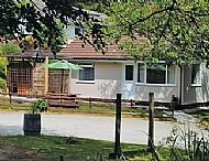 perranporth bungalows in north cornwall