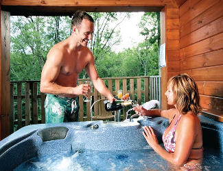 finlake lodges near newton abbot in south devon