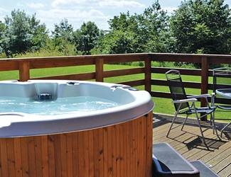 grange park lodges in lincolnshire