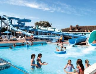 holiday resort unity near brean sands in somerset