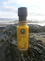 Hebridean Seaweed and Lemon Dressing / Marinade / Drizzle